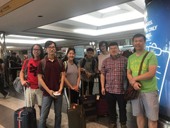Missionary Team to Montreal 2019