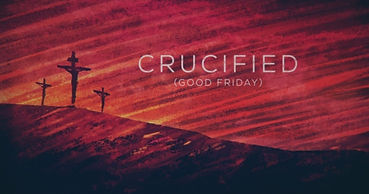 GCBC Good Friday Service