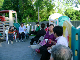 Long Island Home Fellowship