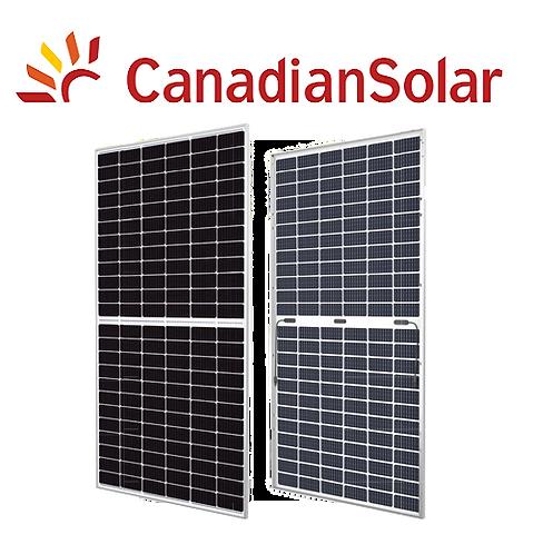 CANADIAN SOLAR BiHiku CS3W 440