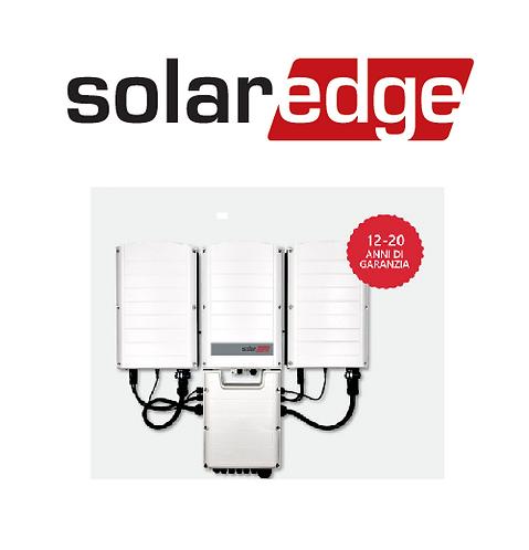 SOLAREDGE SE50K / SE55K / SE82.8K