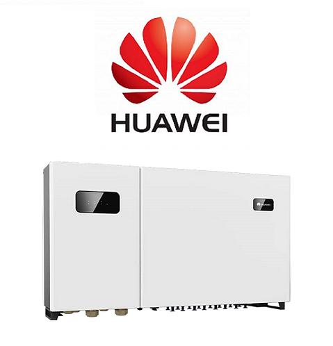 HUAWEI SMART STRING INVERTER SUN2000-33KTL-A