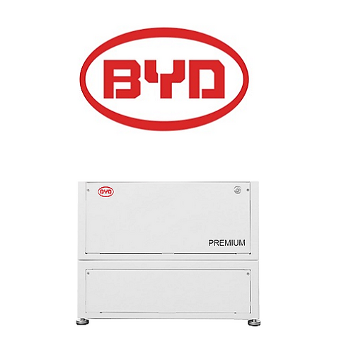 BYD BATTERY-BOX PREMIUM LVL