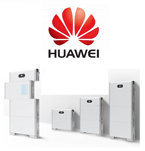 HUAWEI Luna 2000 Smart String Battery