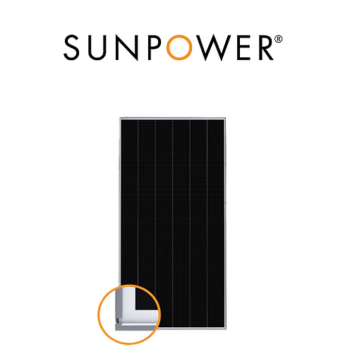 SUNPOWER PERFORMANCE 3 415 W
