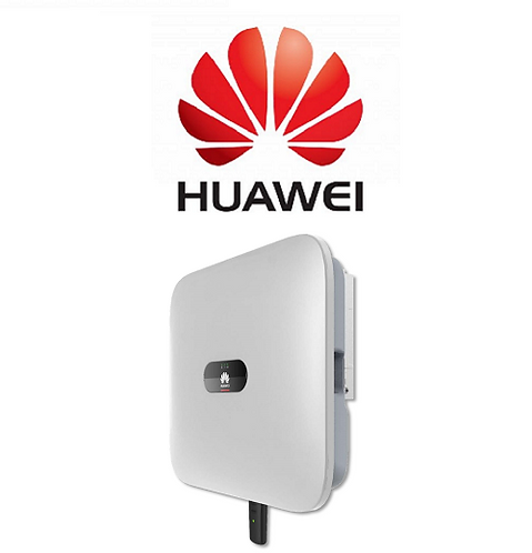 HUAWEI Smart Energy Center Sun 2000-3KTL-MO