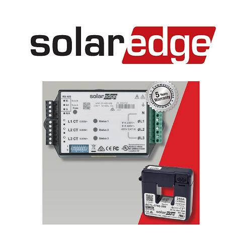 SOLAREDGE Contatore elettrico con connessione Modbus SE-WND-3Y400-MB-K2