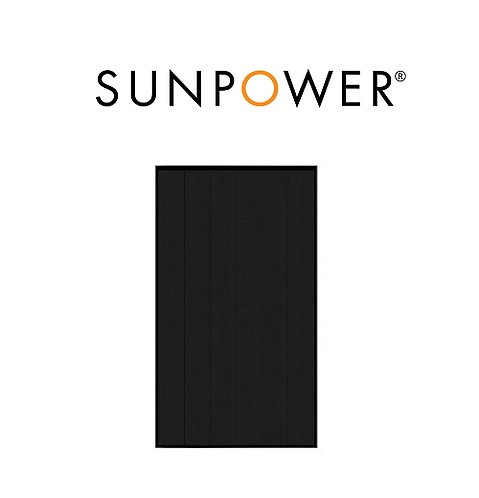 SUNPOWER PERFORMANCE 3 325 W