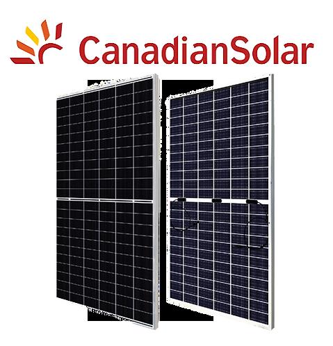 CANADIAN SOLAR BIHIKU 7 650 WATT