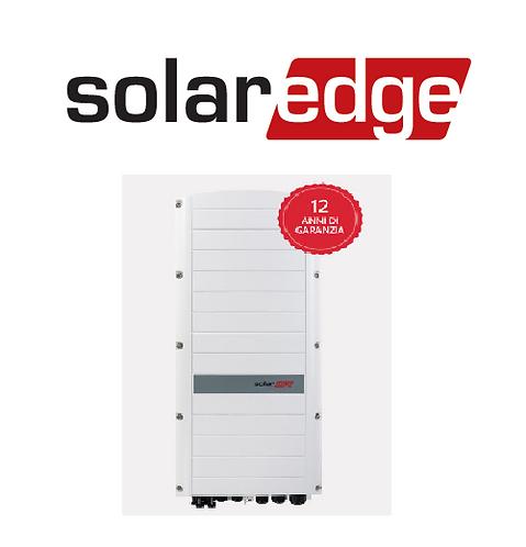 SOLAREDGE SE5K-RWS / SE7K-RWS / SE8K-RWS / SE10K-RWS