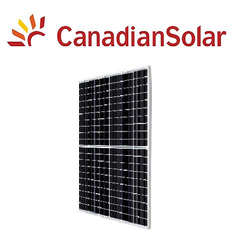 Canadian Solar HiKu SUPER HIGH POWER MONO PERC MODULE 450W