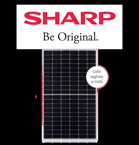 SHARP NUJC330