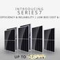 Canadian Solar avvia la produzione di moduli da 665 W basati su celle da 210 mm