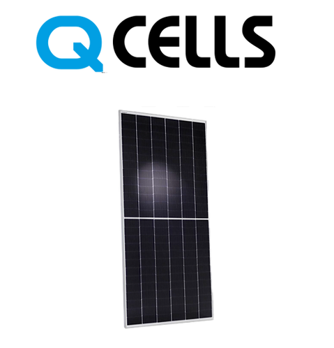 Q CELLS  Q.PEAK DUO XL-G9.3
