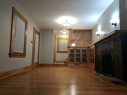 Wood Living room Revere