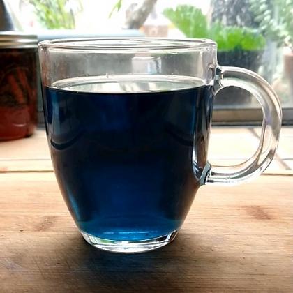 Blue Velvet Tea