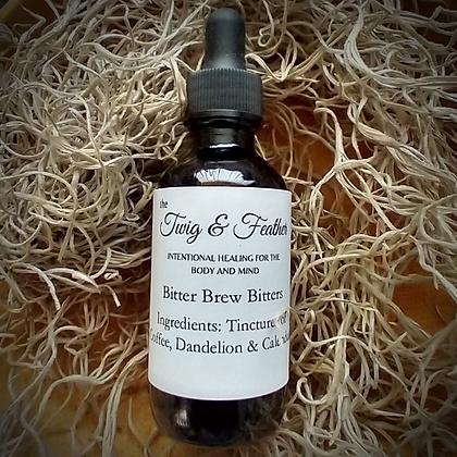 Bitter Brew Bitters