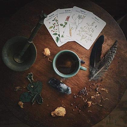 Cacao & Chill Tea