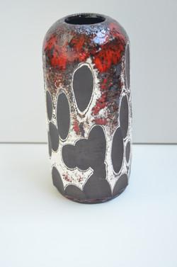 """vase ''Glow"""""""