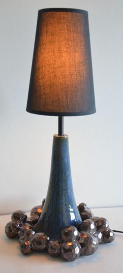 lamp 49 cm.