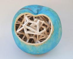 Modified apple