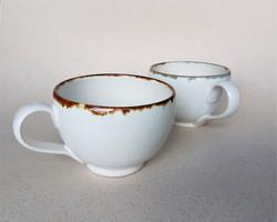 "Cups ""Melting taste"""