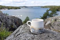 cup ''Archipelago''