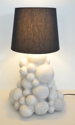 lamp 48 cm.