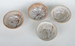 """bowls """"juniper"""" 4,5 x10,5 cm."""