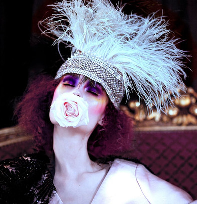 Editorial Make Up Artist London
