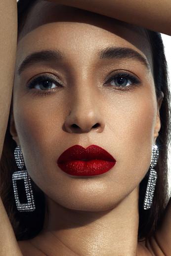 Multi Ethnic Makeup Artist London