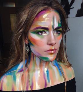 Body Painter London