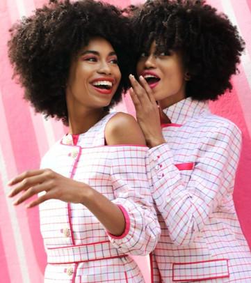 Black Beauty Makeup Artist London