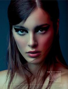 Media Makeup Artist London