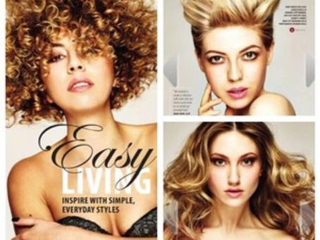 Clay Hair Salon - Angelo Vallillo Academy