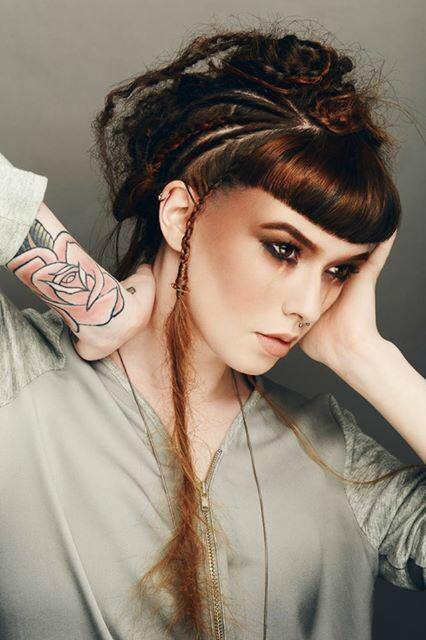 makeup, makeup artist, makeup artist london, wella trend vision