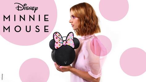 Spectrum x Disney Minnie Mouse