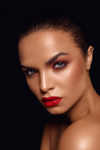 Professional Makeup Artist London