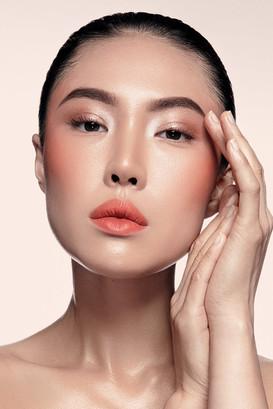 Asian Makeup Artist London