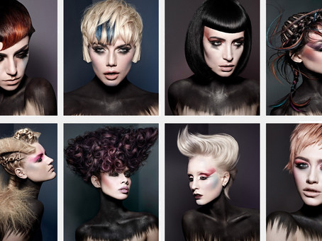 Institute Magazine feature - BHA 2013 Collection