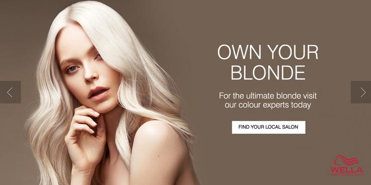 Commercial Makeup Artist London