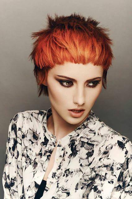 makeup, makeup artist, makeup artist london, wella trend vision,