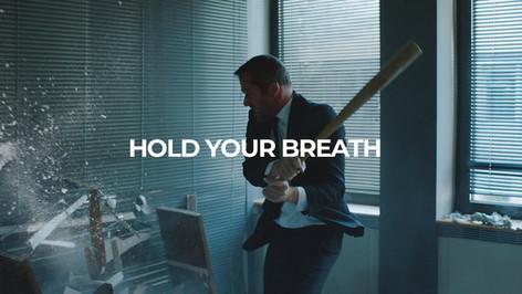 Hybrid - Hold Your Breath ft. James Purefoy