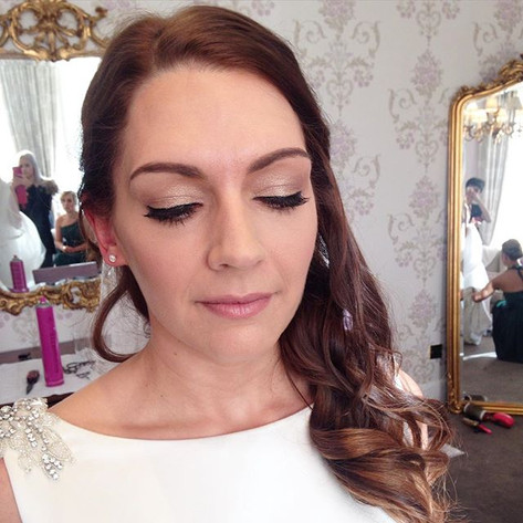 Wedding Makeup Artist London