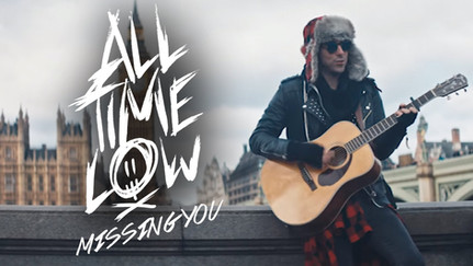 All Time Low - Missing You (Official Music Video)