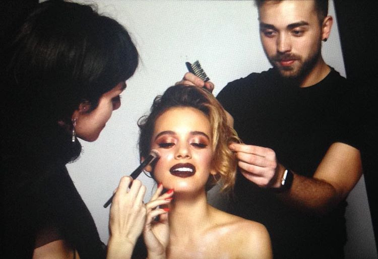 makeup, artist, birmingham, london, makeup artist,