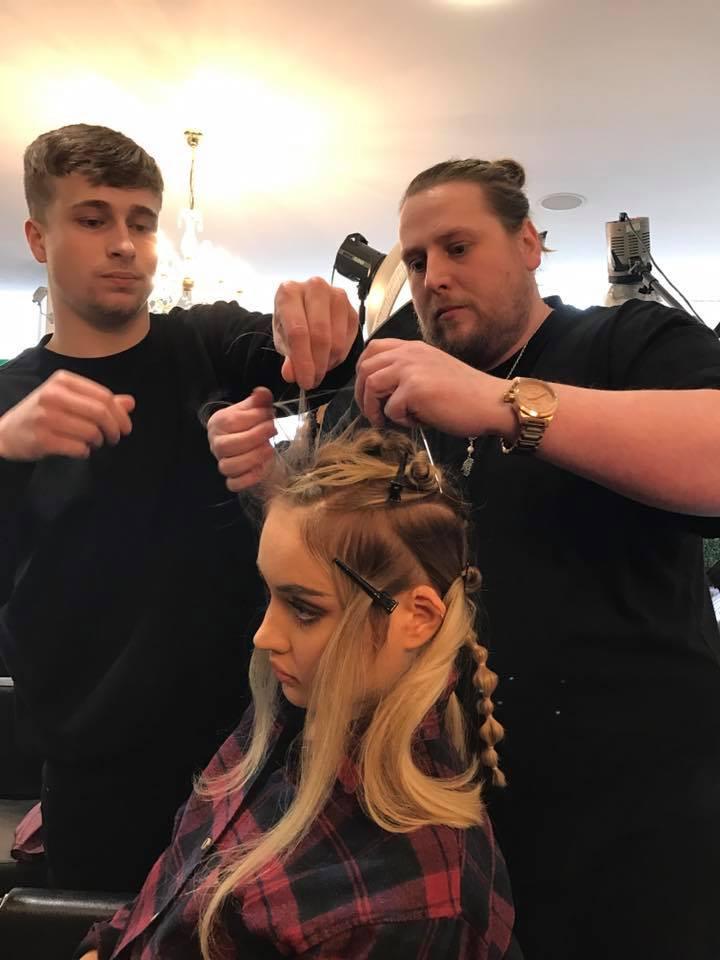 makeup artist london, makeup artist birmingham