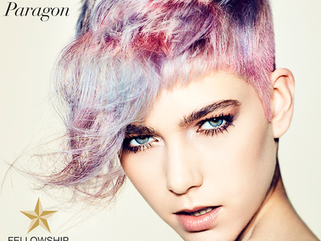Fellowship Hair 'Paragon' Collection with The Colour Project