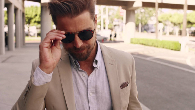 Hackett Spring Summer 2016: The Game Is On