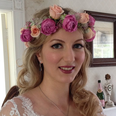Wedding Makeup Artist Birmingham